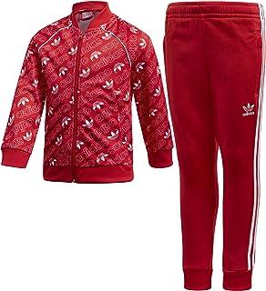 15e8f85b7afd3 adidas - Monogram Trefoil SST - Survêtement - Mixte Enfant