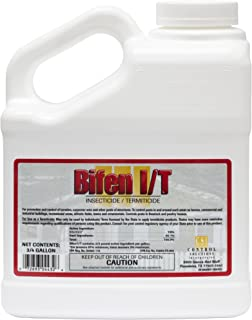 Bifen I/T Insecticide-Bifenthrin Equivalent to Talstar PRO-1 case 4 (96 oz. jugs)