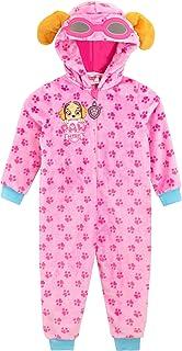 PAW PATROL Mädchen Skye Schlafanzug
