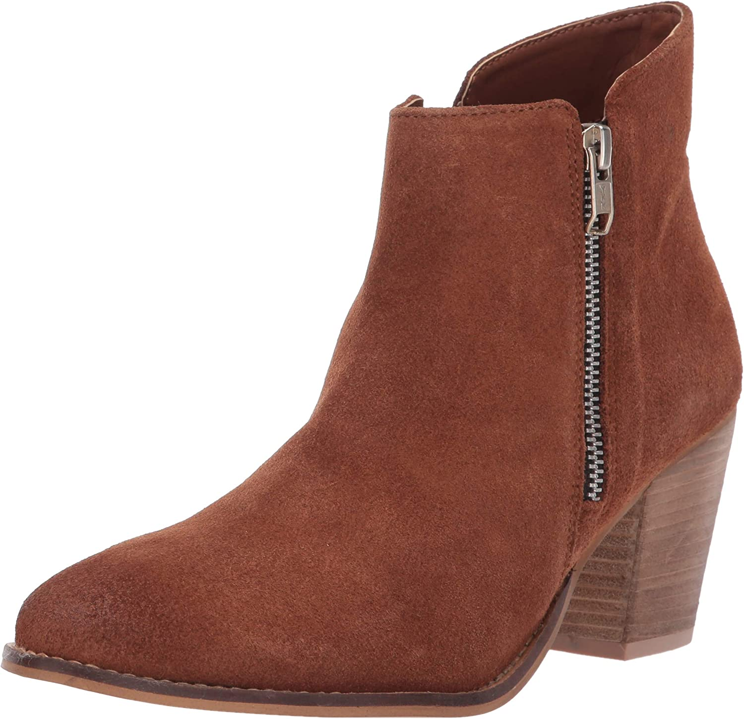 BCBGeneration Womens Laura Bootie Ankle Boot