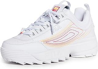 Fila Women's Disruptor II Stitch Sneakers