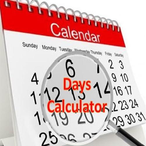 Datumsrechner, Alter, Tage berechnen