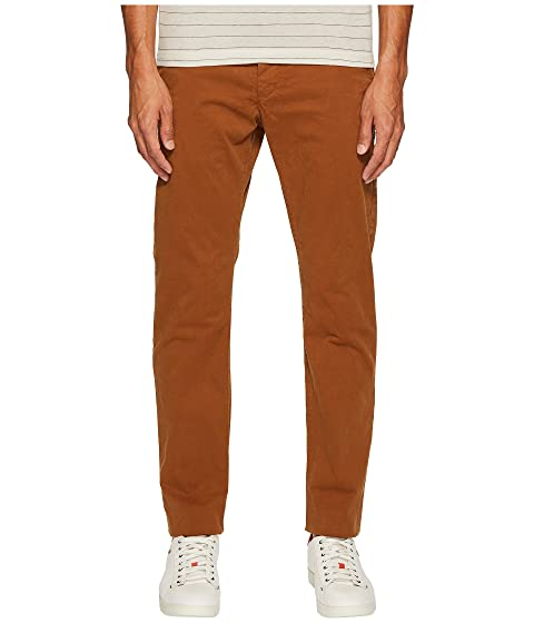 Closed Clifton Slim Chino
