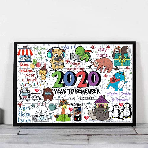 wholesale OPTIMISTIC Puzzle 1000 Pieces for Adults popular - 1000 Piece Puzzles for Adults and Children Animal World Puzzle Game, lowest Decompression Fun Puzzle Game Toy Gifts, 2020 EventsPaper Puzzles, Educational Toy online