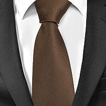 Squatch® Stropdas slim 6 cm   100% polyester   ultra zacht en comfortabel   wasbaar op 30 °C