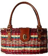 Majadas Basket Bag