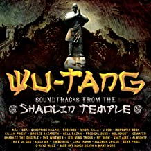 shaolin temple music