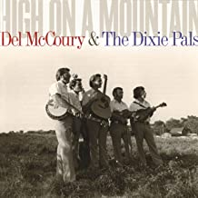 del mccoury and the dixie pals