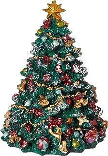 Musicbox Kingdom - Caja Decorativa para árbol de Navidad