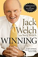 Winning: The Ultimate Business How-To Book (English Edition)