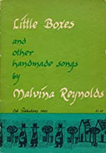 Little Boxes and Other Handmade Songs