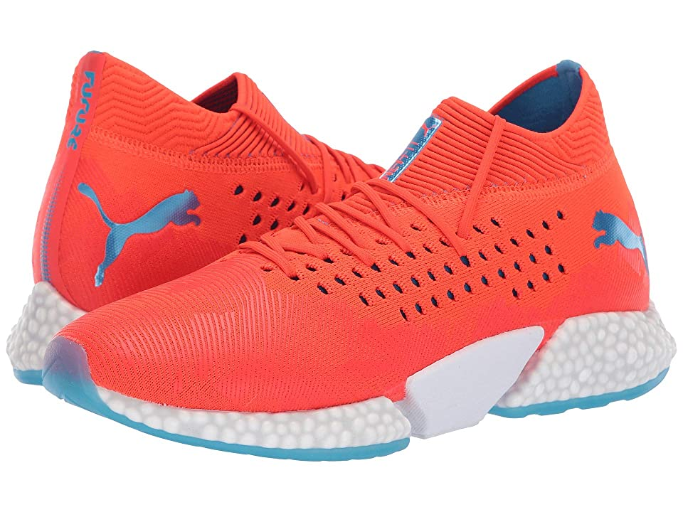 PUMA Future Rocket (Red Blast/Bleu Azur) Men