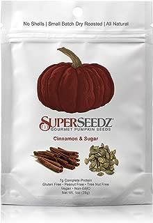 Best superseedz cinnamon and sugar Reviews