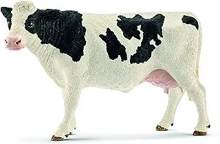 Schleich 13797 North America Holstein Cow Toy Figure