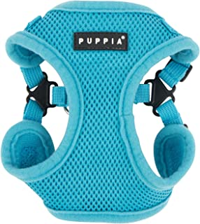Puppia 4-Point-Dog Harness small dog and medium dog harness - Super soft and comfortable in many colours - Also usable as ...