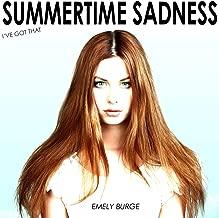Summertime Sadness (Remix Radio Version)