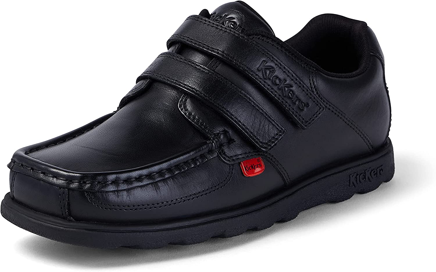 Kickers Men's Leather Shoes
