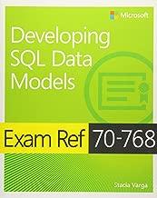 Exam Ref 70-768 Developing SQL Data Models
