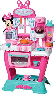 minnie bow tique sweet surprises kitchen toy