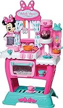 Just Play 89371 Minnie's Happy Helpers Brunch Café Kitchen Accessory Set, 39