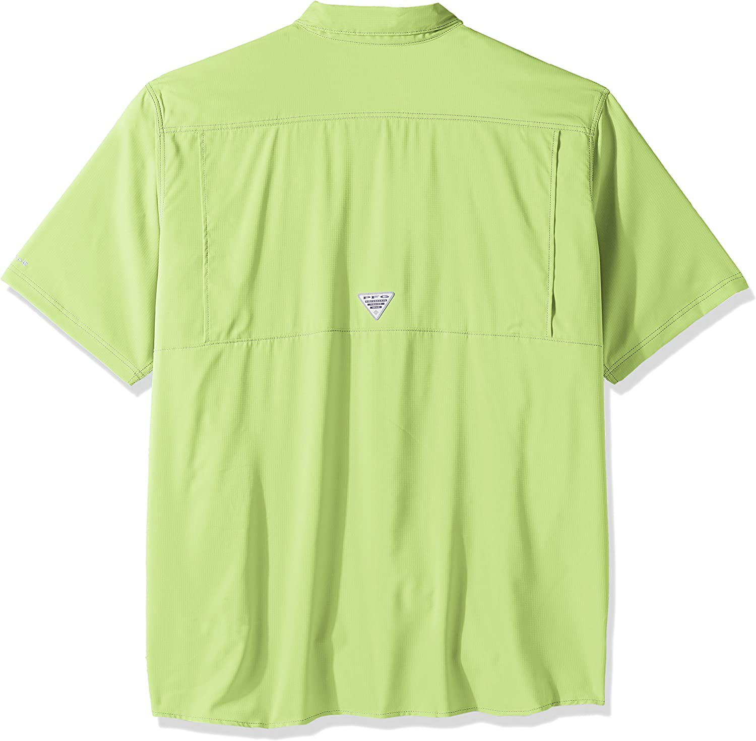 Columbia Mens Low Drag Offshore Short Sleeve Shirt
