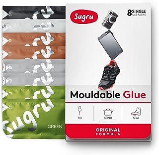 Sugru Moldable Glue - Original Formula, I000431