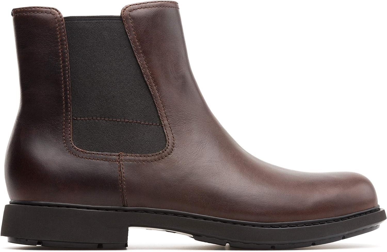 Camper Mil K300170-007 Formal shoes Men