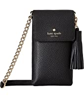 Kate Spade New York - North/South Crossbody Phone Case for iPhone® 6, 6s, 7, 8