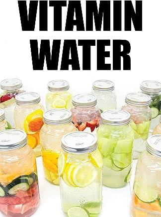 Vitamin Water (English Edition)