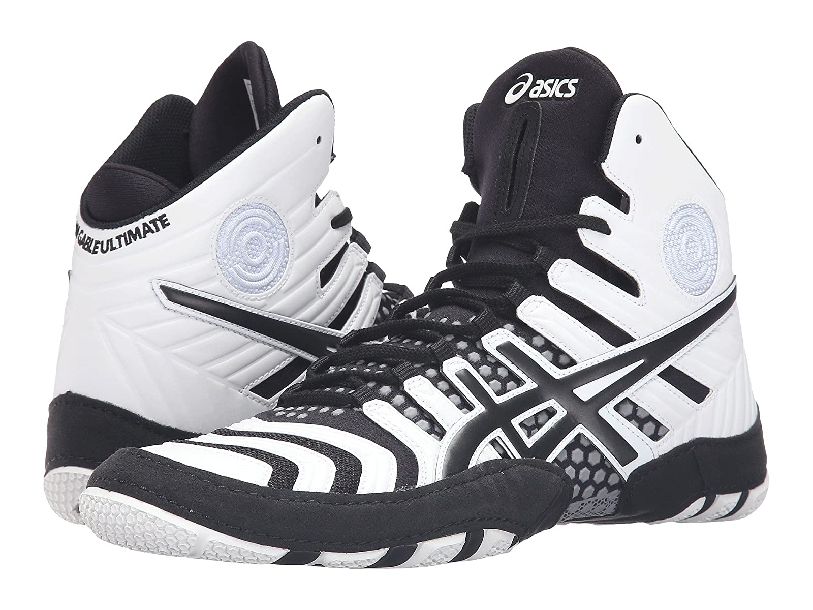 ASICS Dan Gable Ultimate® 4Cheap and distinctive eye-catching shoes