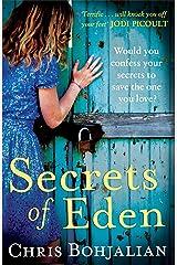 Secrets of Eden Kindle Edition