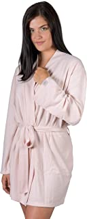 Best pink cozy robe Reviews