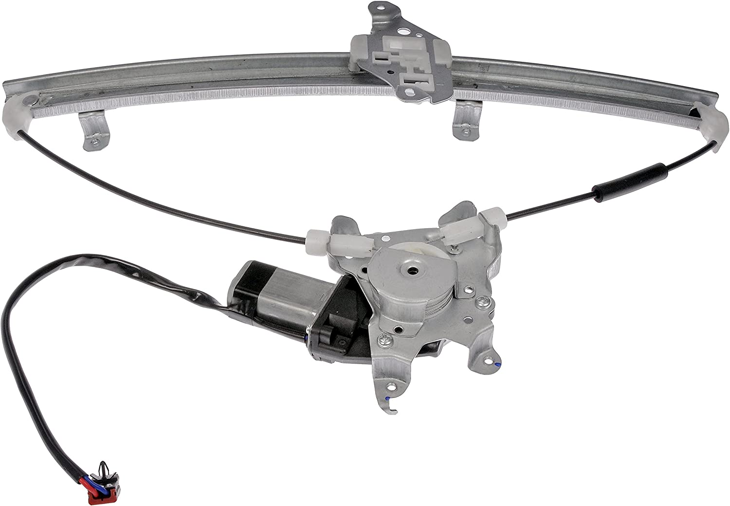 Dorman 741-904 Front cheap Max 55% OFF Driver Side Motor Power and Regulato Window