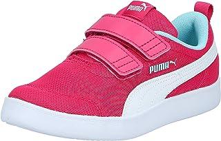 حذاء كورت-فليكس في 2 مش في بي اس للأولاد من بوما.
