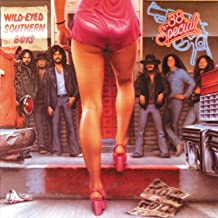 38 special wild eyed southern boys songs