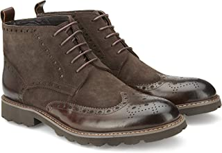 Vintage Foundry Men's The Hauyne Boots