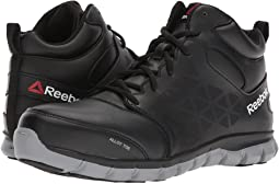 Reebok Work - Sublite Cushion Work Mid EH
