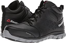 Reebok Work Sublite Cushion Work Mid EH