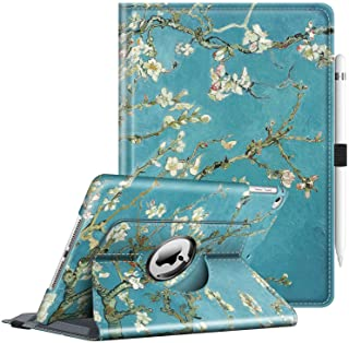 Fintie iPad 9.7 2018 2017 / iPad Air 2 / iPad Air Case - Multiple Angles Stand Smart Protective Cover with Auto Sleep Wake...