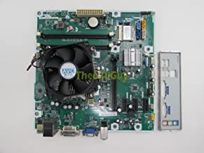 HP Carmel2 656846-002 IPISB-CU R2.0 Motherboard + i3-2100 3.3GHz CPU + WiFi Card