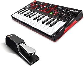 Beat Maker Bundle - Piano Style Keyboard/USB MIDI Controller