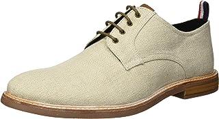 حذاء أوكسفورد سهل الأصابع للرجال من Ben Sherman