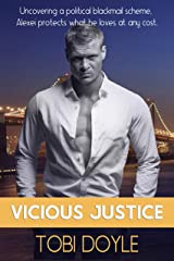 Vicious Justice Kindle Edition