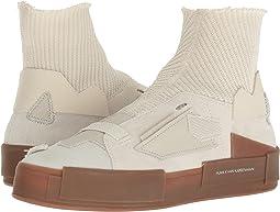 Puma x Han KJØBENHAVN Court Platform Sneaker
