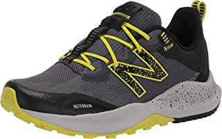New Balance NTRv6 Road Running Shoe, Lead, 6.5 UK