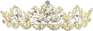 Best bridal tiaras and crowns Reviews