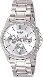 Casio - Watch - MTP-1375D-7