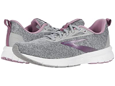 Brooks Anthem 3 (Grey/Valerian/White) Women