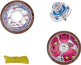 Hyper Cluster Yo-Yo Starter Pack, Diamond Eyes Speed/Control