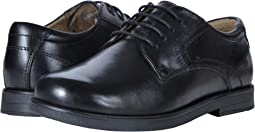 Florsheim Kids Midtown Plain Ox, Jr. (Toddler/Little Kid/Big Kid)